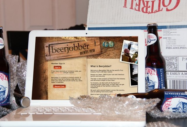 It's high time awesome beer you never heard of appeared at your doorstep