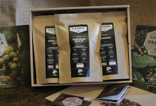 Geisha collection-The top 11 coffee roasters in the nation, as voted by super-serious coffee nerds