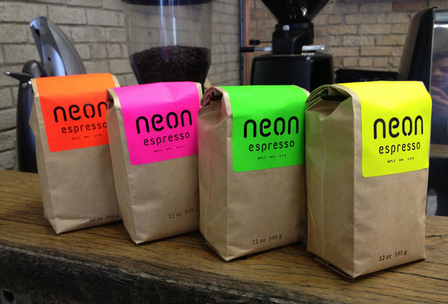 Neon espresso-The top 11 coffee roasters in the nation, as voted by super-serious coffee nerds