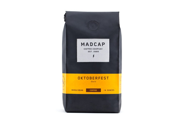 Madcap coffee bean bag-The top 11 coffee roasters in the nation, as voted by super-serious coffee nerds