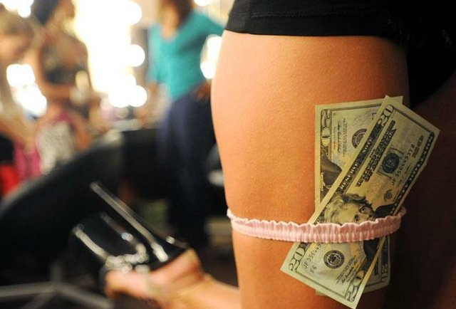 Florida strip club guide