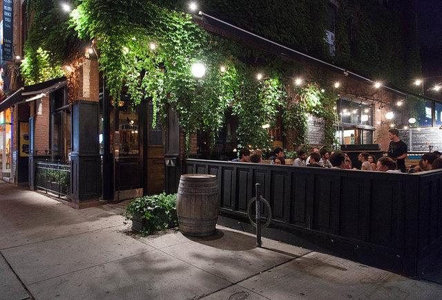 Bar Volo Toronto