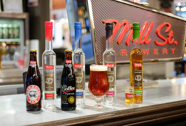 Mill St Brew Pub Toronto
