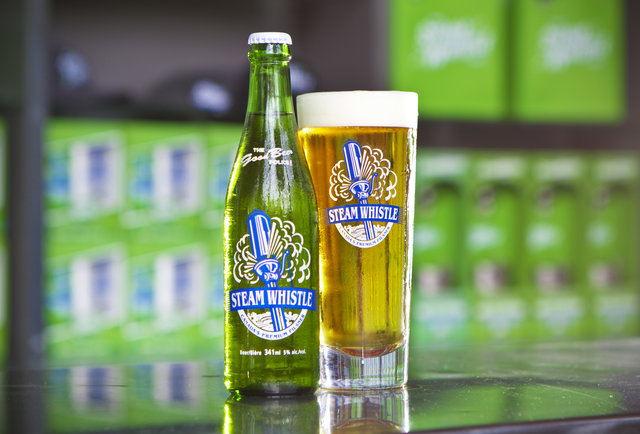 Steam Whistle Brewing Toronto