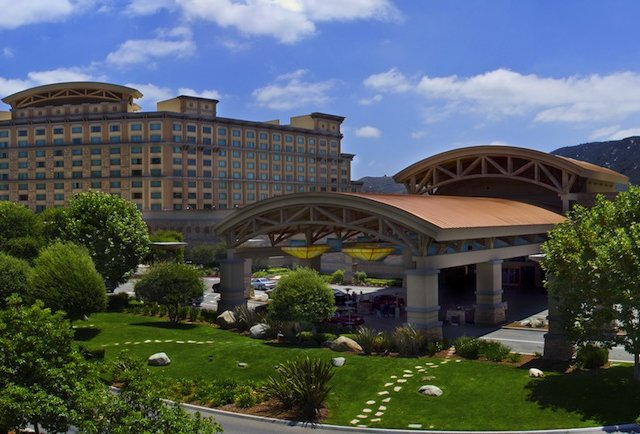 Pala casino hotel san diego ca