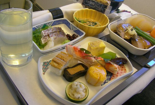 Best airline food turkish airlines air france emirates for Asiana indian cuisine austin tx