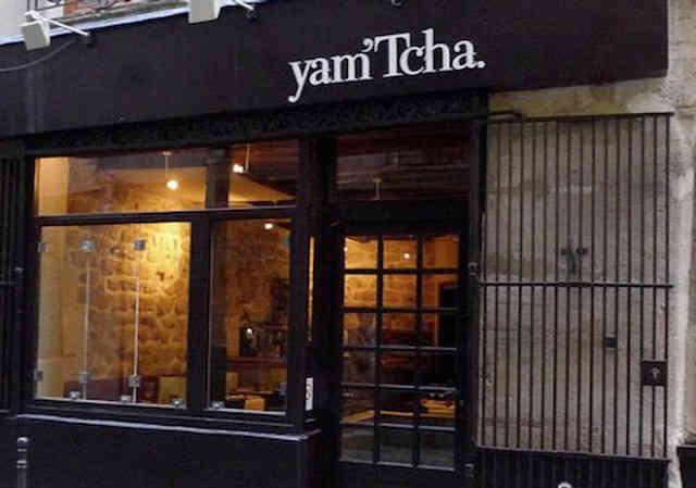Yam'Tcha Paris