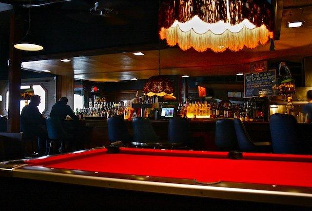 Best dive bars in detroit thrillist detroit - Dive bar definition ...