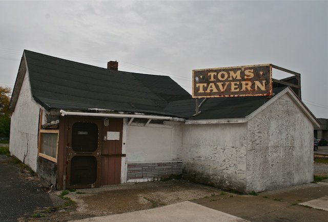 Best Dive Bars In Detroit Thrillist Detroit