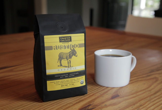 Counter Culture coffee-The top 11 coffee roasters in the nation, as voted by super-serious coffee nerds