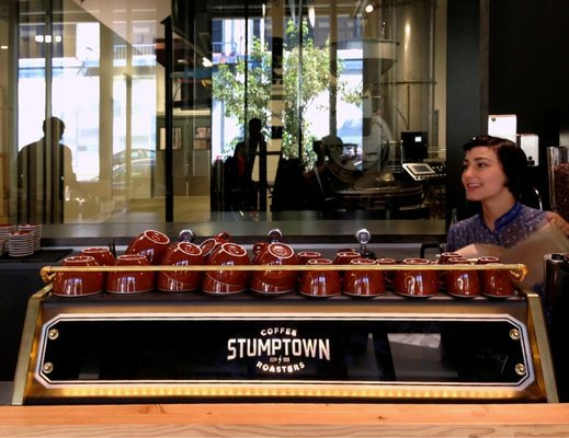 Stumptown, Los Angeles-5 sweet new spots you need to hit right away