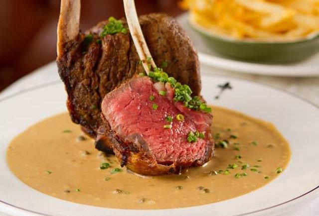 Galatoire's 33 Bar and Steak NOLA