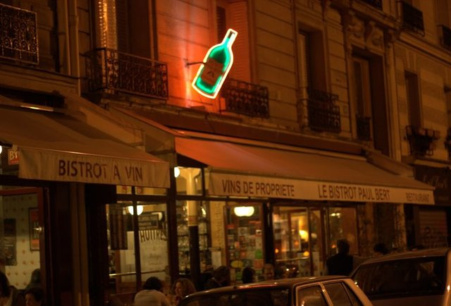 Le Bistrot Paul Bert Paris