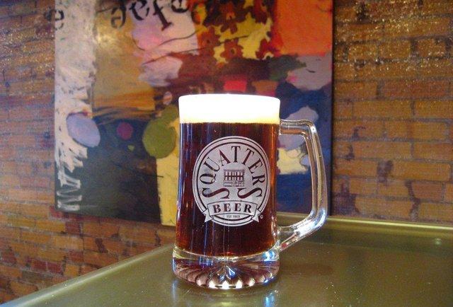 Squatters Brew Pub
