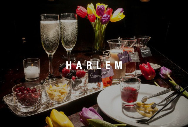 harlem brunch