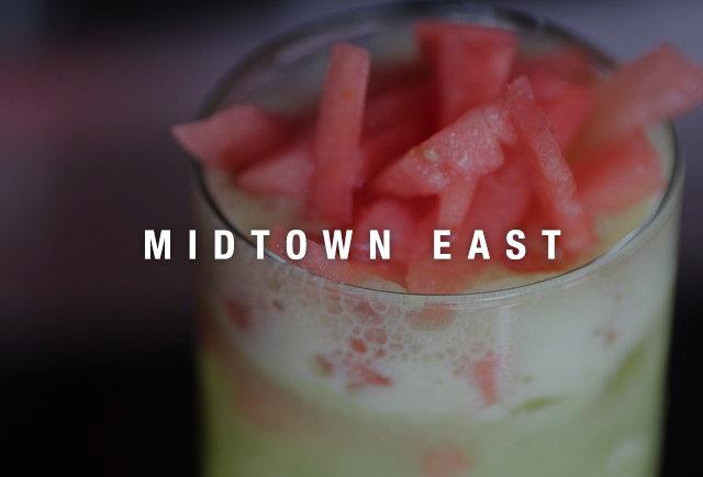 midtown east