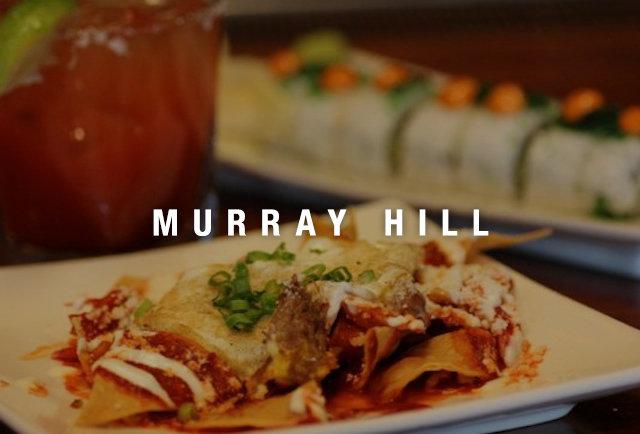 murray hill endless brunch