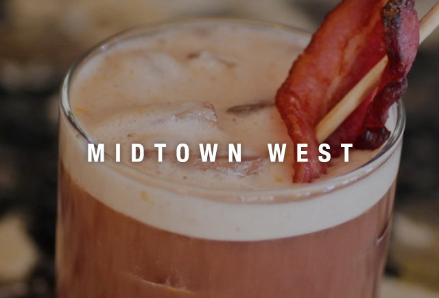 midtown west endless brunch