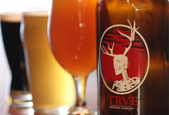 TRVE Brewing Thrillist 47 Denver