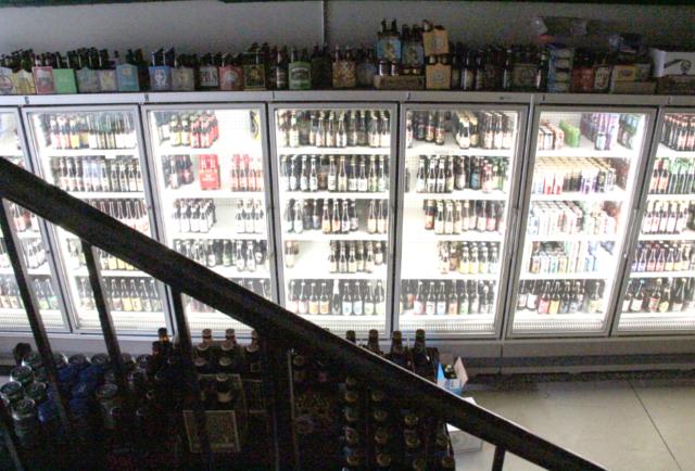 bottle bar east