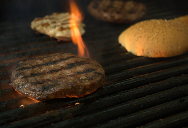 Magoo's Gourmet Hamburgers & Ice-Cream Toronto