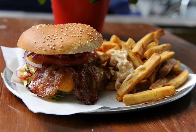 Hamburger Heaven Berlin