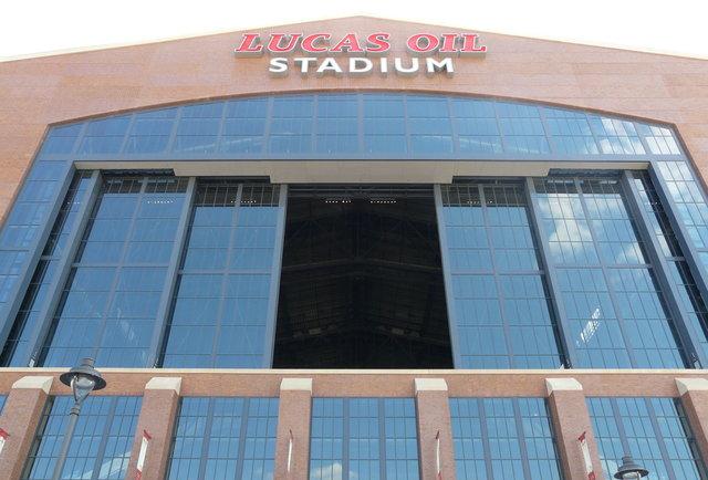 The 5 Best Nfl Stadiums To Visit Thrillist