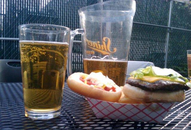 Mughshot's BNOYL Happy Hour Austin