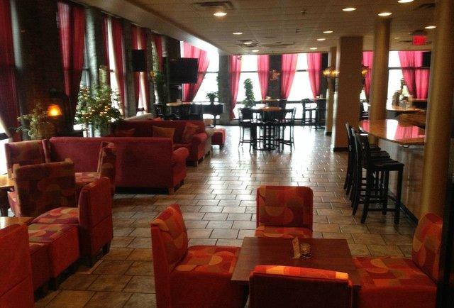 The Living Room Restaurant Boston - [peenmedia.com]
