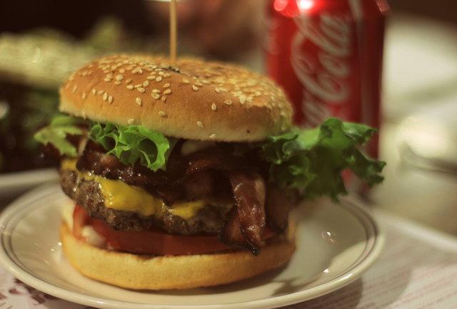 Montreal Burgers