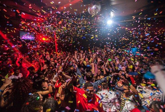 Night Clubs In Miami Nightlife In Miami