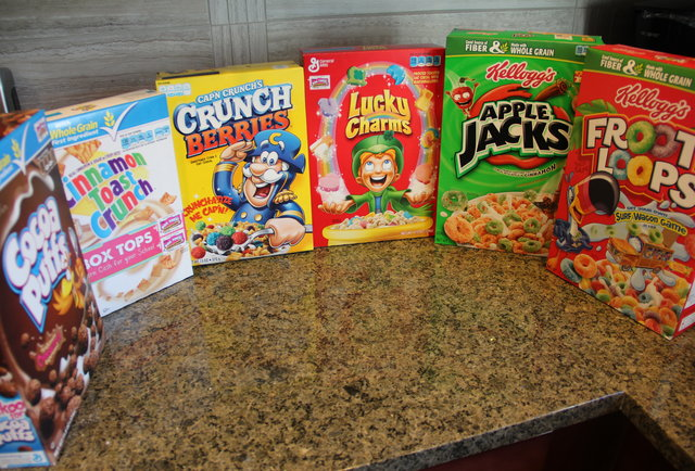 Which Is Better Brand Name Cereals Or The Generic Stuff