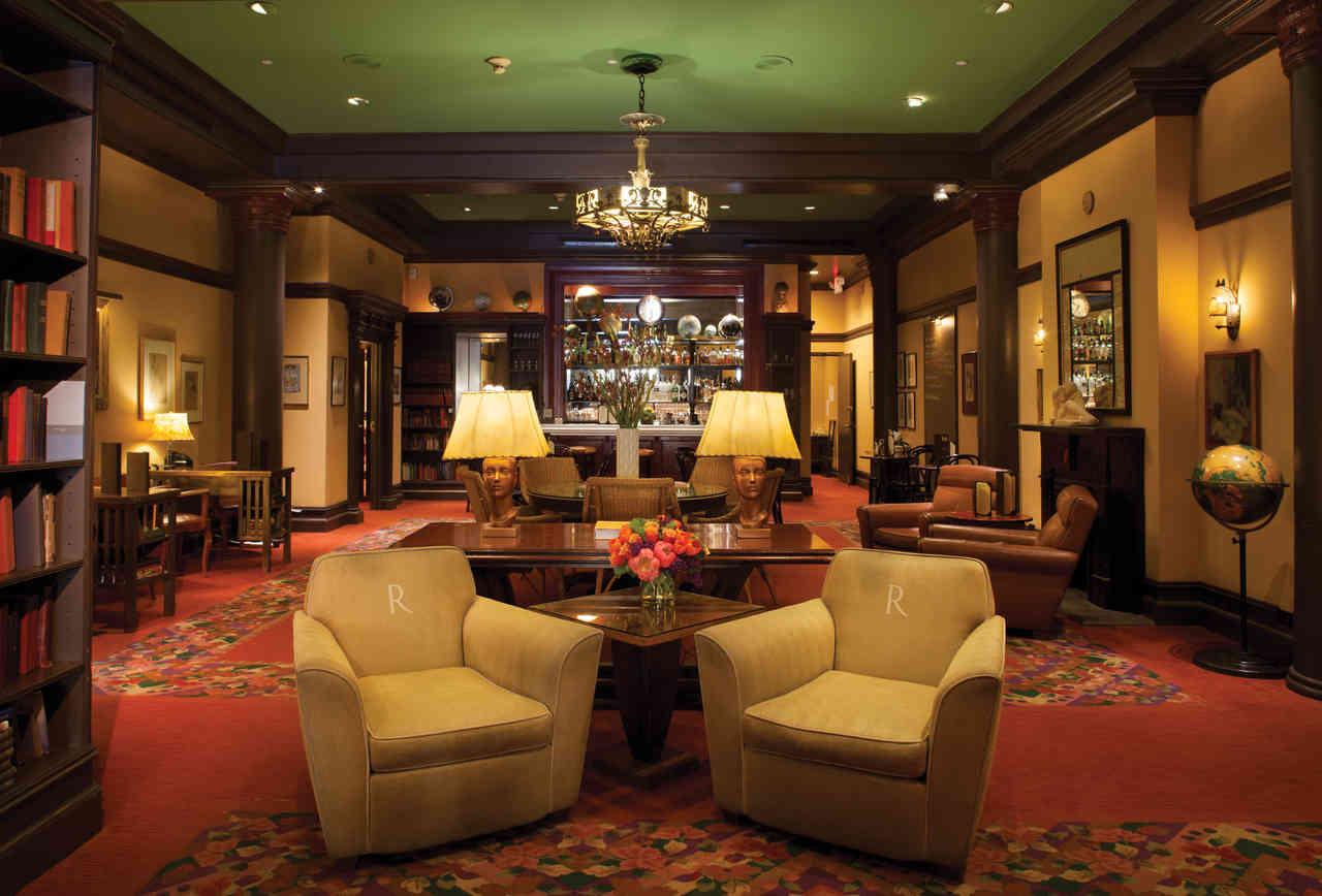 Hotel Rex, San Francisco