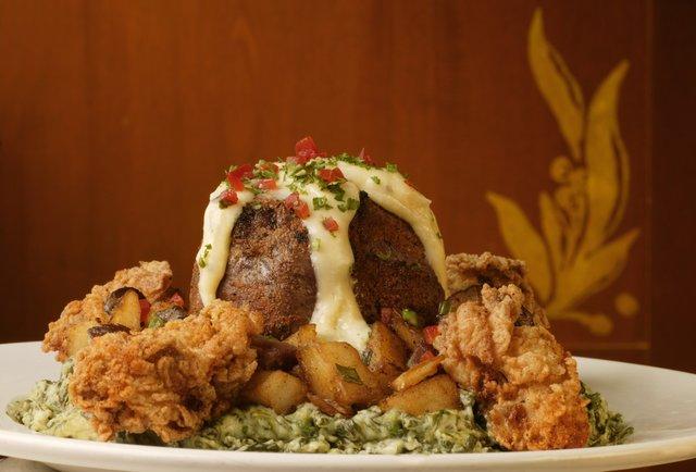 dickie brennan's steakhouse new orleans