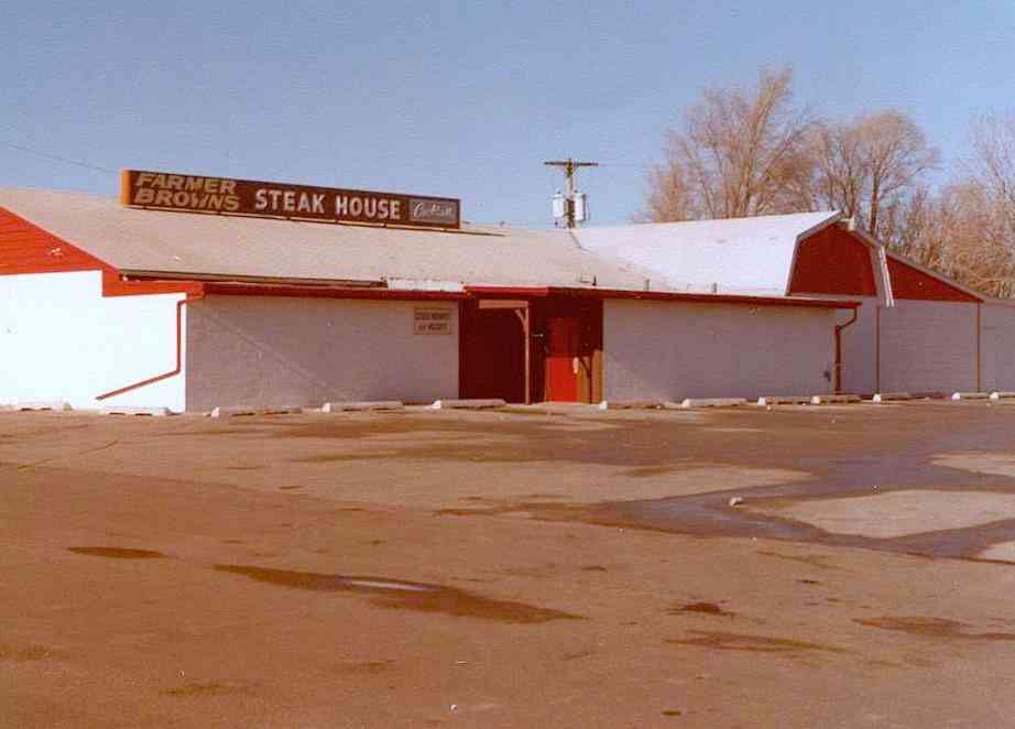 farmer browns steak house waterloo nebraska