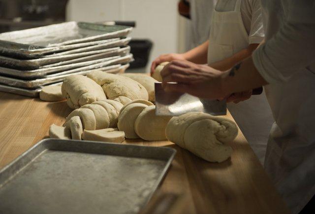 din tai fun dumplings
