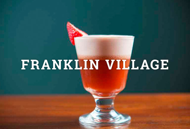 Franklin Village