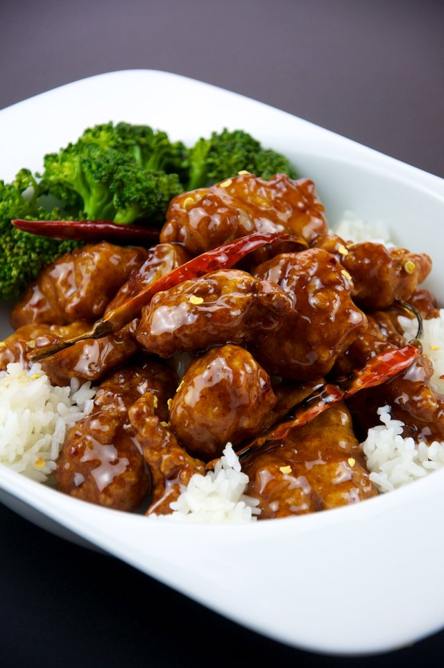 Chinese food history how american chinese cuisine is for Asian cuisine information