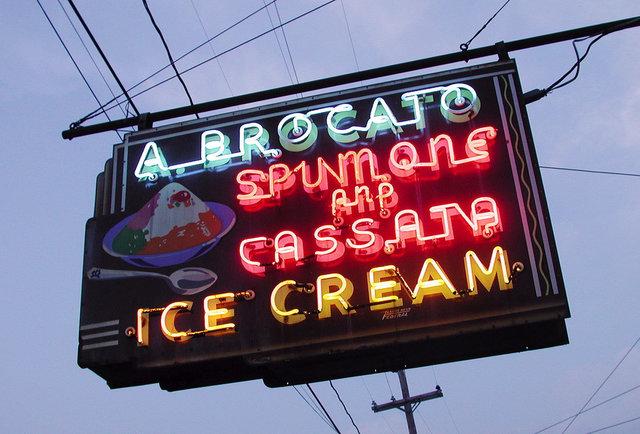 Quintessential New Orleans desserts