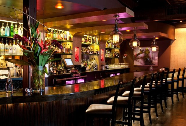 atlanta most romantic restaurants best date spots valentine thrillist
