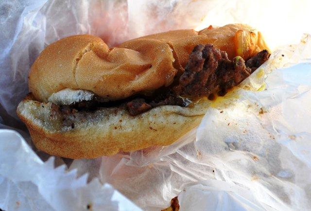 Sonny's Best Burgers DET