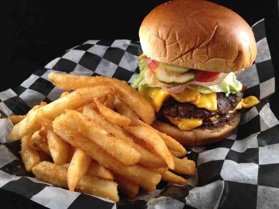 Best Burgers DET