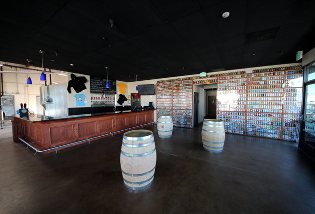 Best Brewery Tap Rooms In San Diego Thrillist San Diego