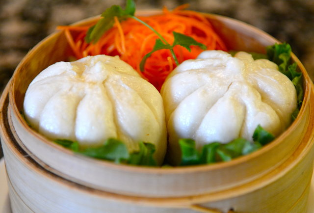 Best Dumplings DC