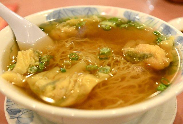 Full Kee Restaurant Best Dumplings DC