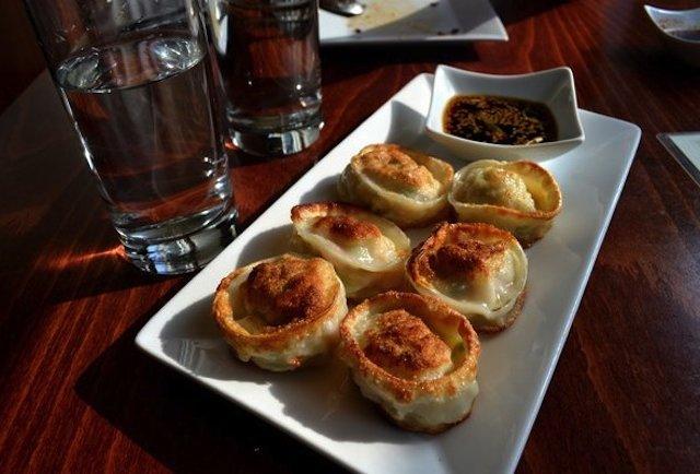 Mandu Best Dumplings DC