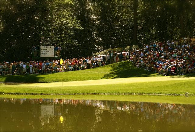 Augusta National Golf Club