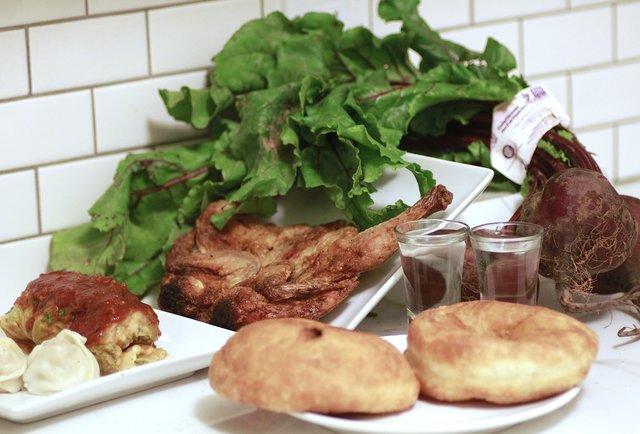 Russian Breakfast Food - TripSavvy