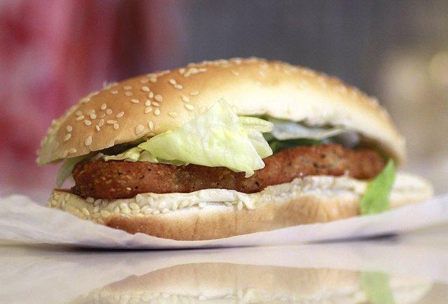 Origina Chicken Sandwich