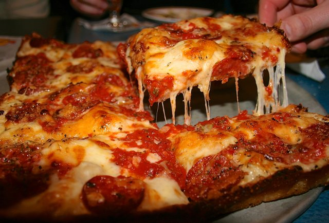 10 Best Pizzas in Detroit
